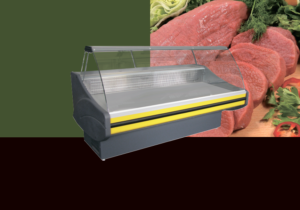 Холодильна вітрина Савона