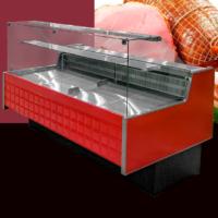 Холодильна вітрина Siena-cube